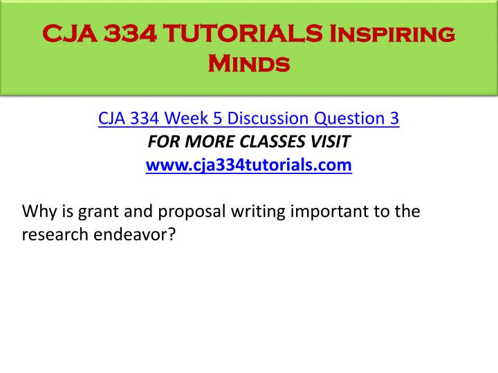 cja 334 research article analysis paper Analysis paper writing seeks to discover a student's ability to form an opinion after taking a subject apart and examining its subtopics in details narrowing down the topic to an appropriate subject of analysis it is a big mistake for students to attempt analyzing a wide range of issues as the paper.