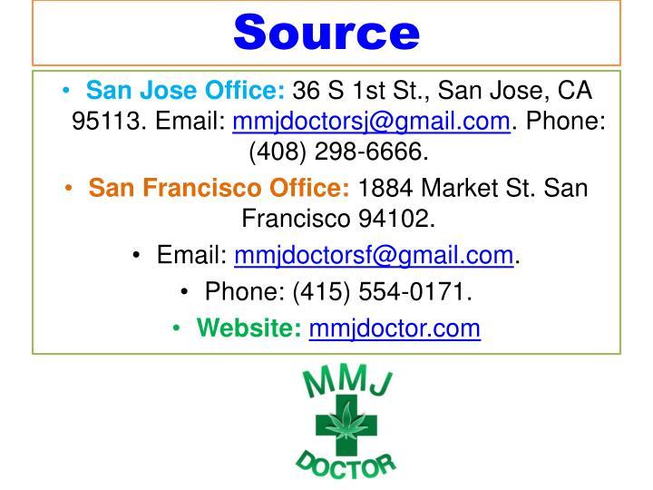 San jose 420 evaluations renewal coupon