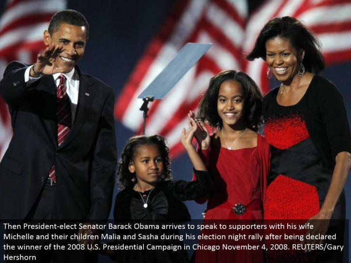 ppt malia obama turns 18 powerpoint presentation id