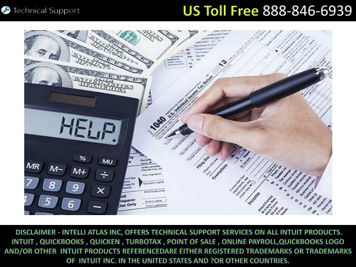 PPT - Troubleshooting Help on QuickBooks Errors PowerPoint