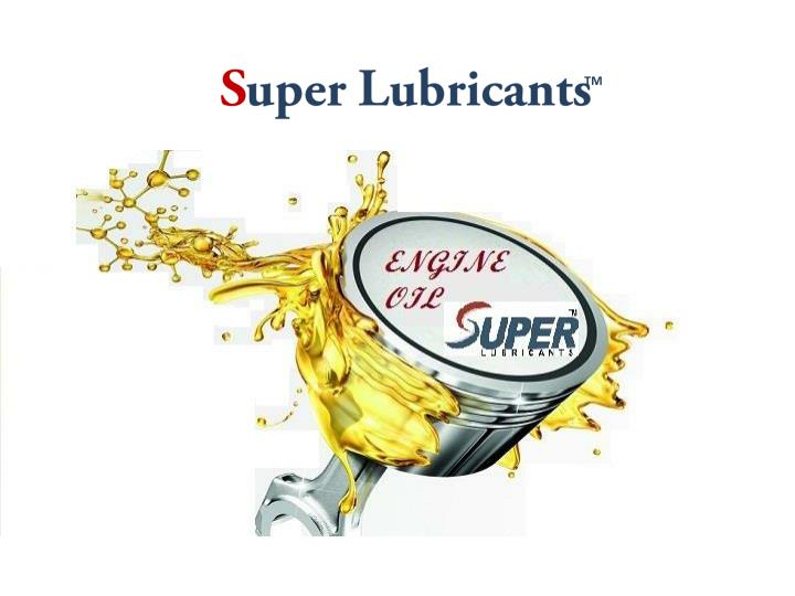 Hydraulic oil and lubricants providers