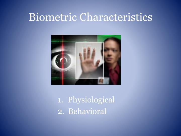 biometrics authentication Biometric authentication is integrated into our market-leading empi and is a vendor neutral solution that can be easily implemented.