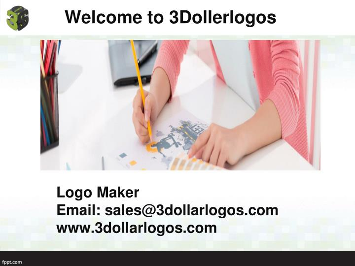 Welcome to 3dollerlogos