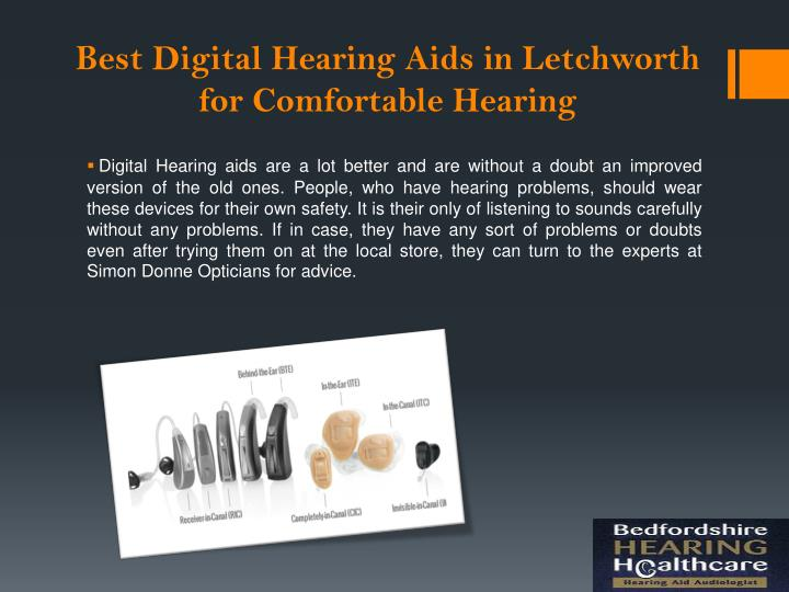 a paper on hearing problems and hearing aids Q: would these hearing aids helpa person with a severe to profound hearing problem a: the standard is designed to assist with mild to moderate loss, so a person with severe to profound hearing loss would likely experience very little assistance if any.