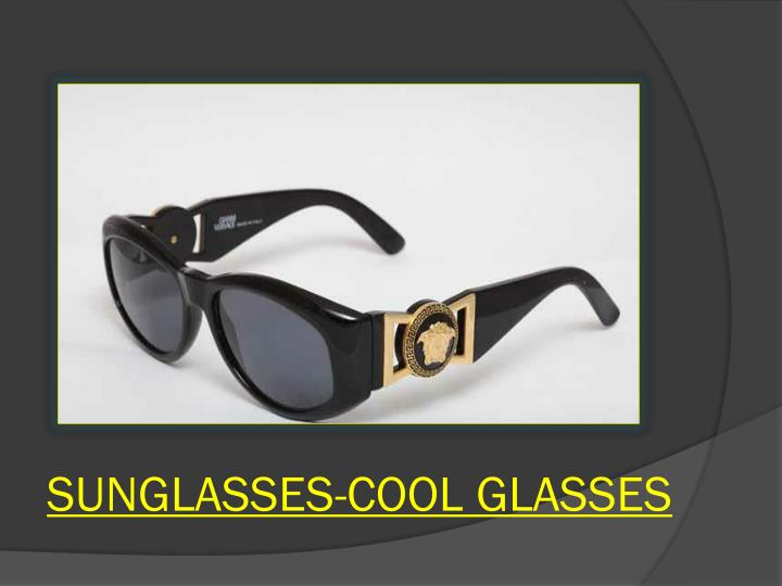 sunglasses cool glasses n.