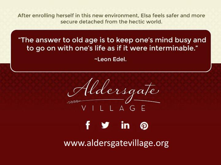 www.aldersgatevillage.org