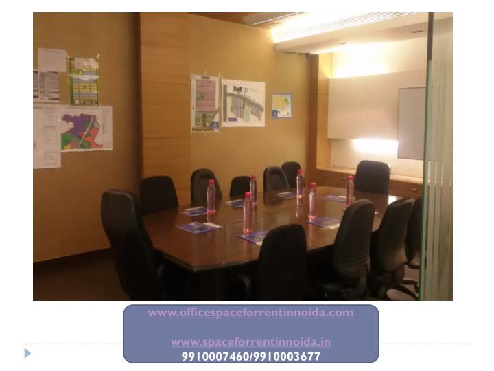 Www.officespaceforrentinnoida.com