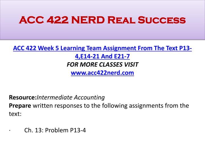 Acc 422 p13 9