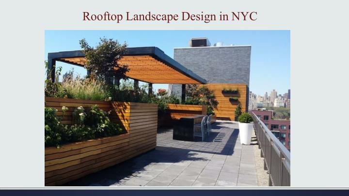 Rooftop L