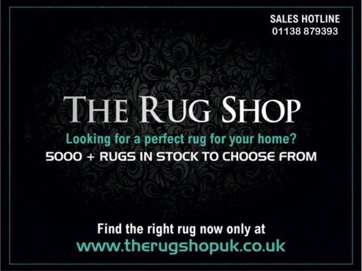Ppt Visiona Rug Range By Flair Rugs Powerpoint