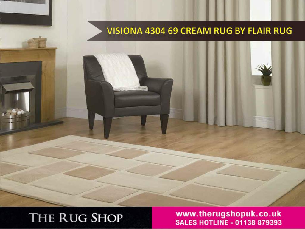 PPT - Visiona Rug Range By Flair Rugs