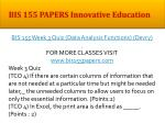 bis 155 papers innovative education10