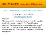 bis 155 papers innovative education13