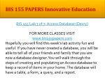 bis 155 papers innovative education7