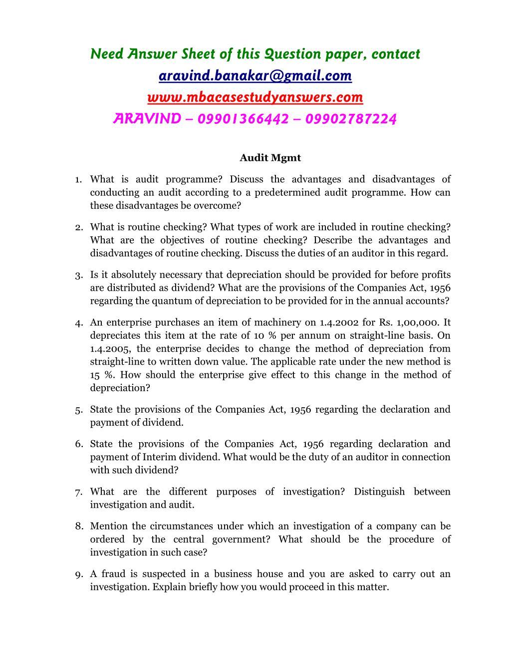disadvantages of csr pdf