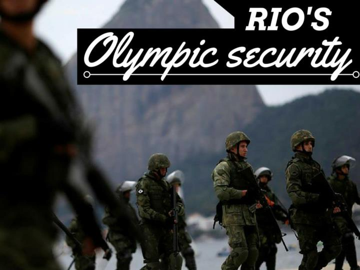rio s olympic security n.