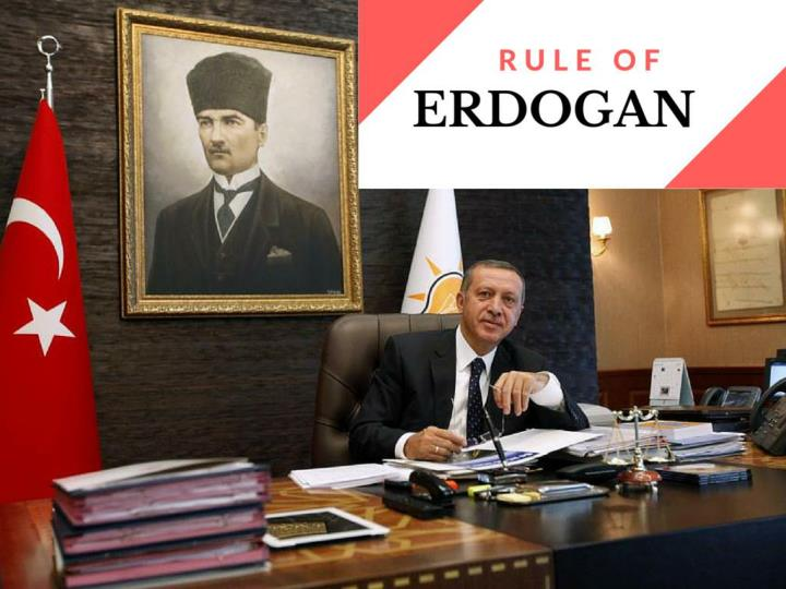 guideline of erdogan n.