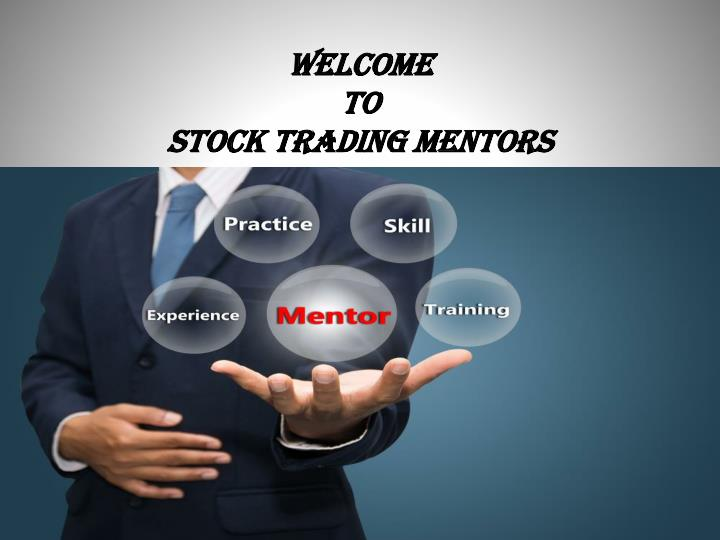 welcome to stock trading mentors n.