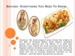 briyani everything you need to know3
