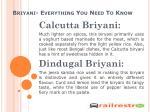 briyani everything you need to know7