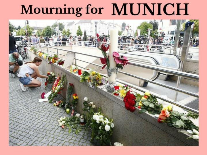grieving for munich n.