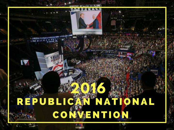 2016 republican national convention n.