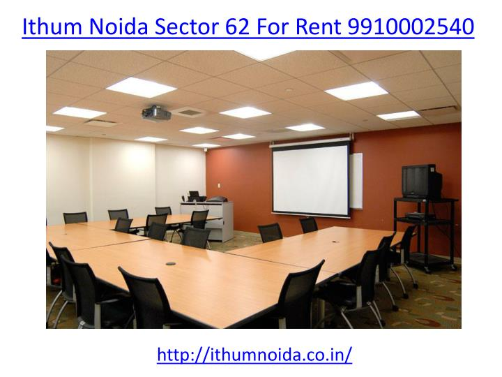 The ithum noida 9910002540 sector 62 office space for rent in noida