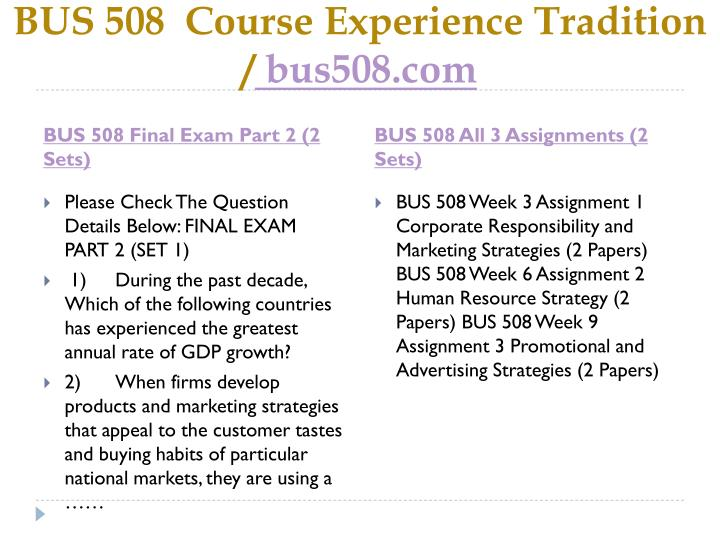 bus 508 promotional and advertising strategies Bus 508 assignment 3 contemporary business promotional and advertising strategies – gm published by admin at march 4, 2018.
