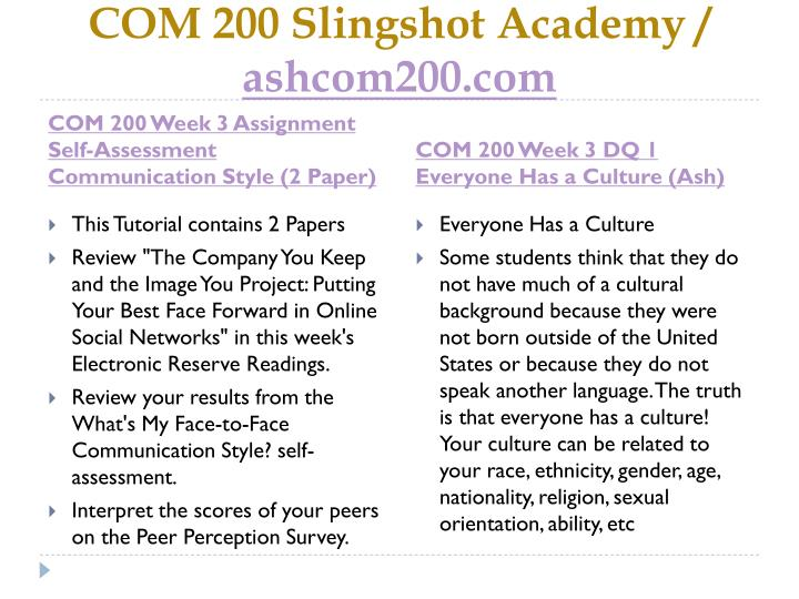 com200 wk1 assign 1 M3 wk1 - assignment 1 this assignment is part of the module module 3 - information management - 2 wks and hasn't been unlocked yet visit the course modules page for information on how to unlock this content.