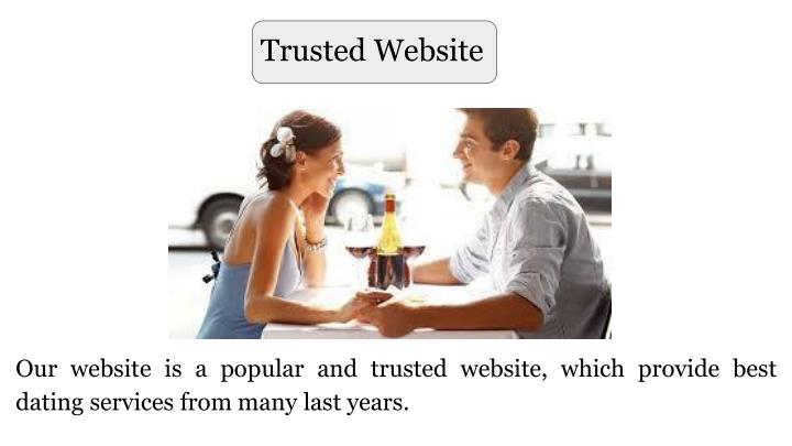 what is the best online dating services