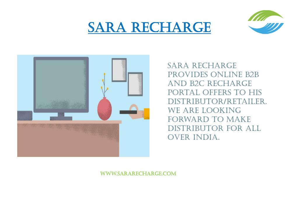 PPT - Online Recharge and Bill Payment Services in India
