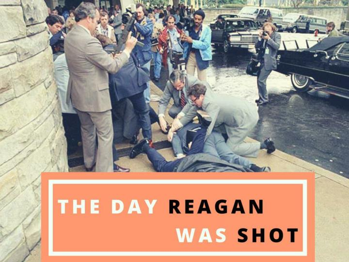 the day reagan was shot n.