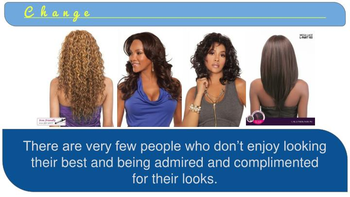 change your hairstyle with classy lace front blend wigs n.