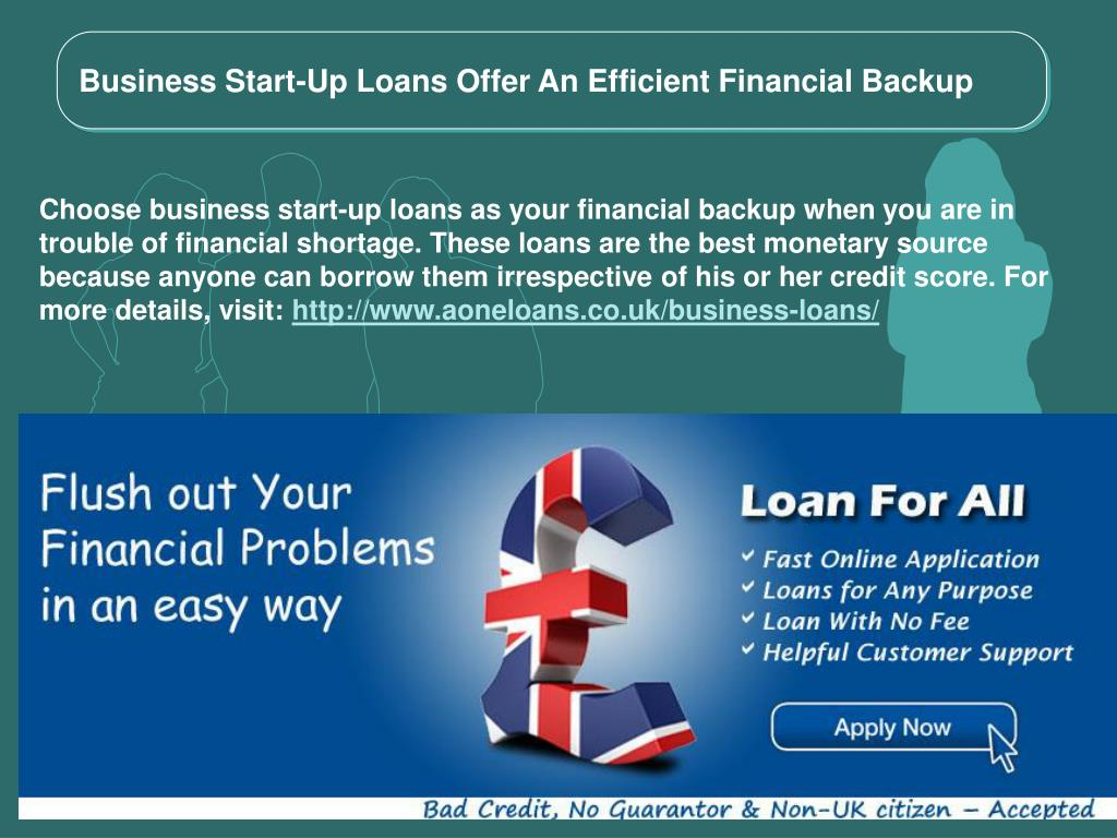 PPT - Business Loans for Bad Credit People Available on Best
