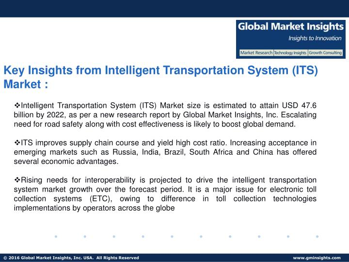 global and china intelligent transportation system its This report studies intelligent transportation system in global market, especially in north america, europe, china, japan, southeast asia and india, focuses on top manufacturers in global market, with production, price, revenue and market share for each manufacturer, covering savari inc (us .