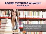 eco 561 tutorials innovative education34