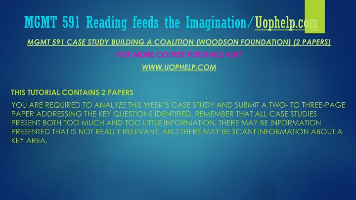 Mgmt 591 reading feeds the imagination uophelp com1