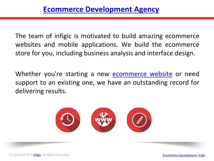 Case study on e commerce website in india