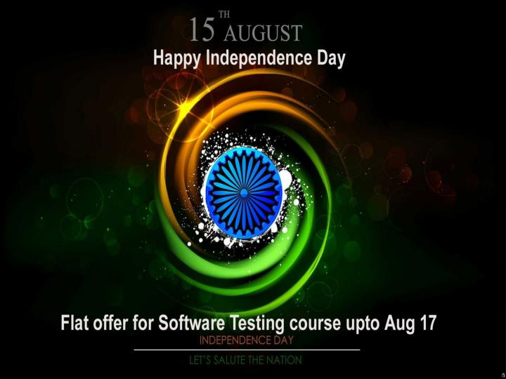 Software testing training in chennai with placements support