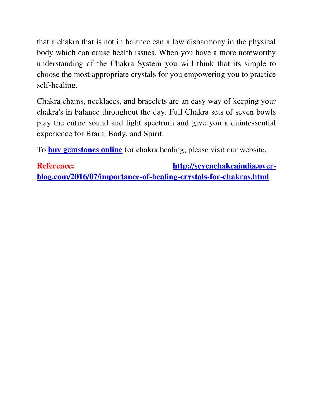 Chakras And Brain