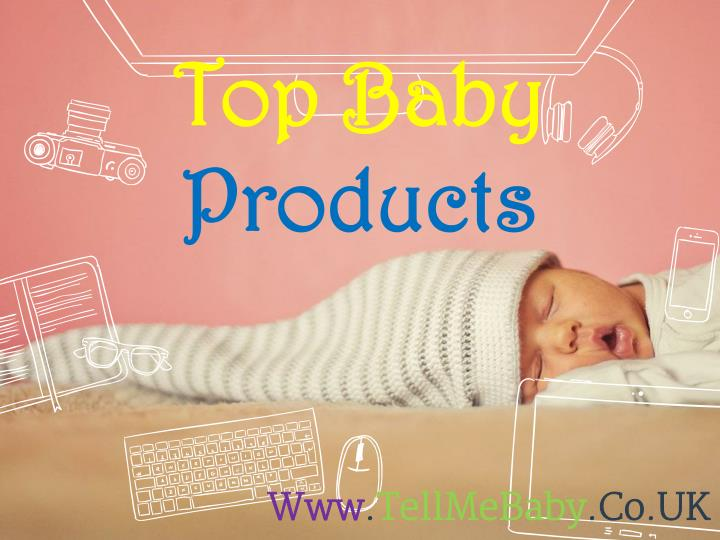 top baby products n.
