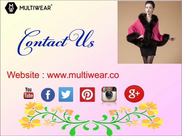 Website : www.multiwear.co