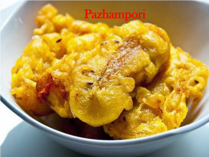 Pazhampori