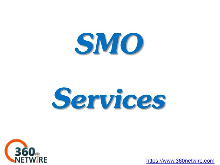 smo services n.