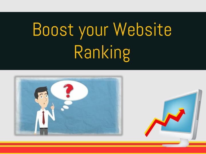 boost your website ranking n.