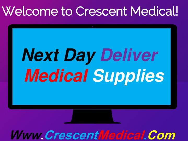 welcome to crescent medical n.