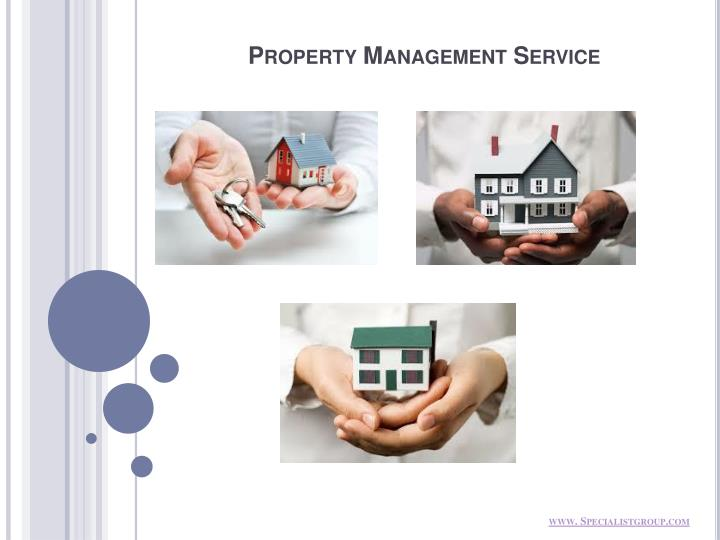 Property Management Services : Ppt total facility management company powerpoint
