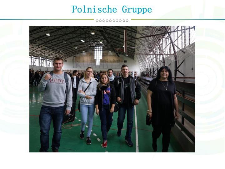Polnische Gruppe