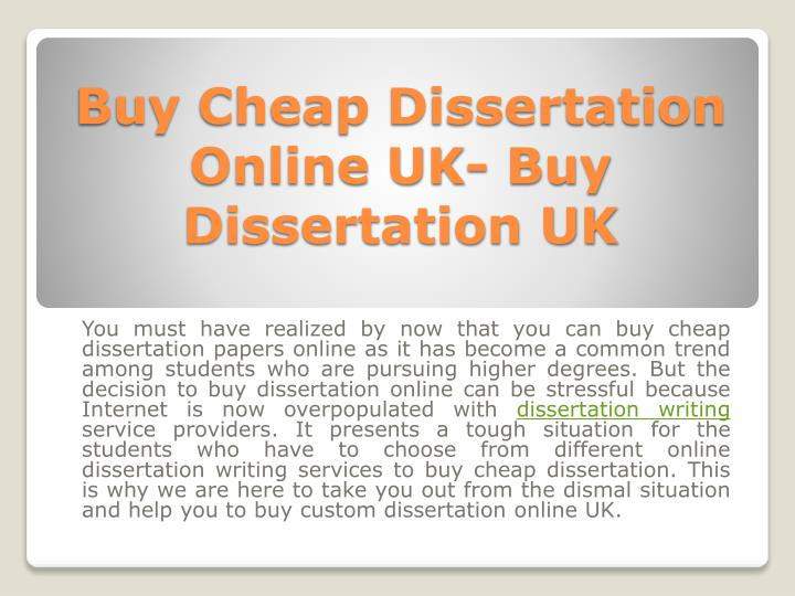 Why us? Why ought you to get help from the best dissertation writing service here?