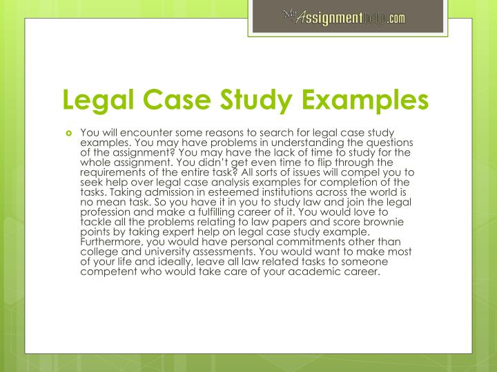 legal case study india Intellectual property law in india legal ce programs cover key events, global and national trends as they unfold and examine case studies, debate and.